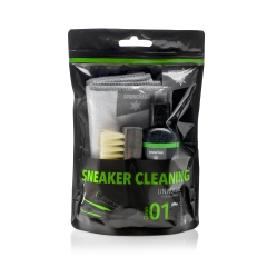 Sneakers cleaning